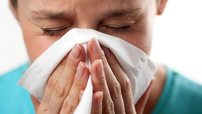 Признаки и симптомы аллергии на кошку